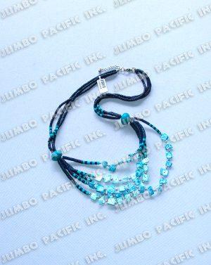 Philippines Jewelry Wood Necklaces