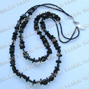 philippines jewelry coco necklaces