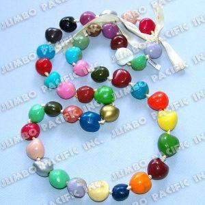 philippines jewelry endless lumbang kukui necklaces