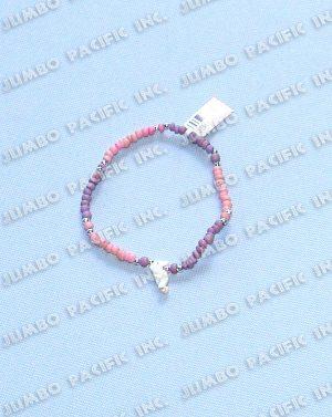 Philippines jewelry kiddies bracelet