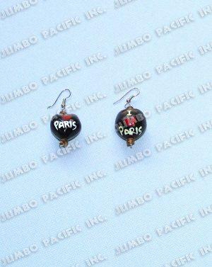 philippines jewelry lumbang kukui earrings
