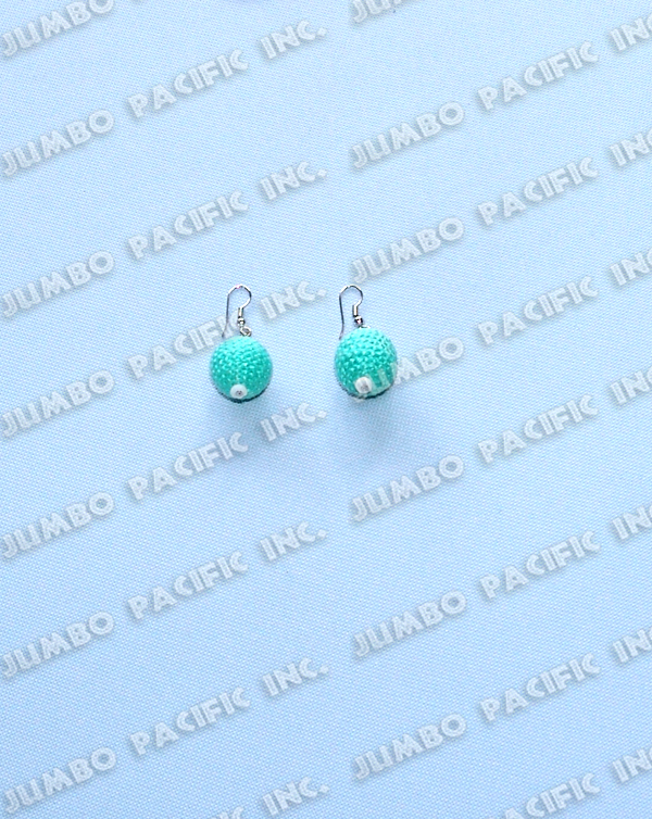 philippines jewelry wood earrings