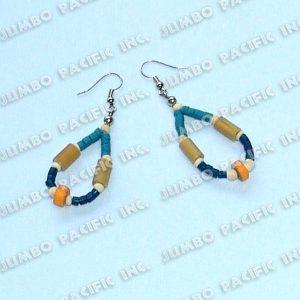 philippines jewelry coco earrings