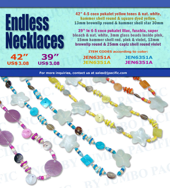 assortednecklaces